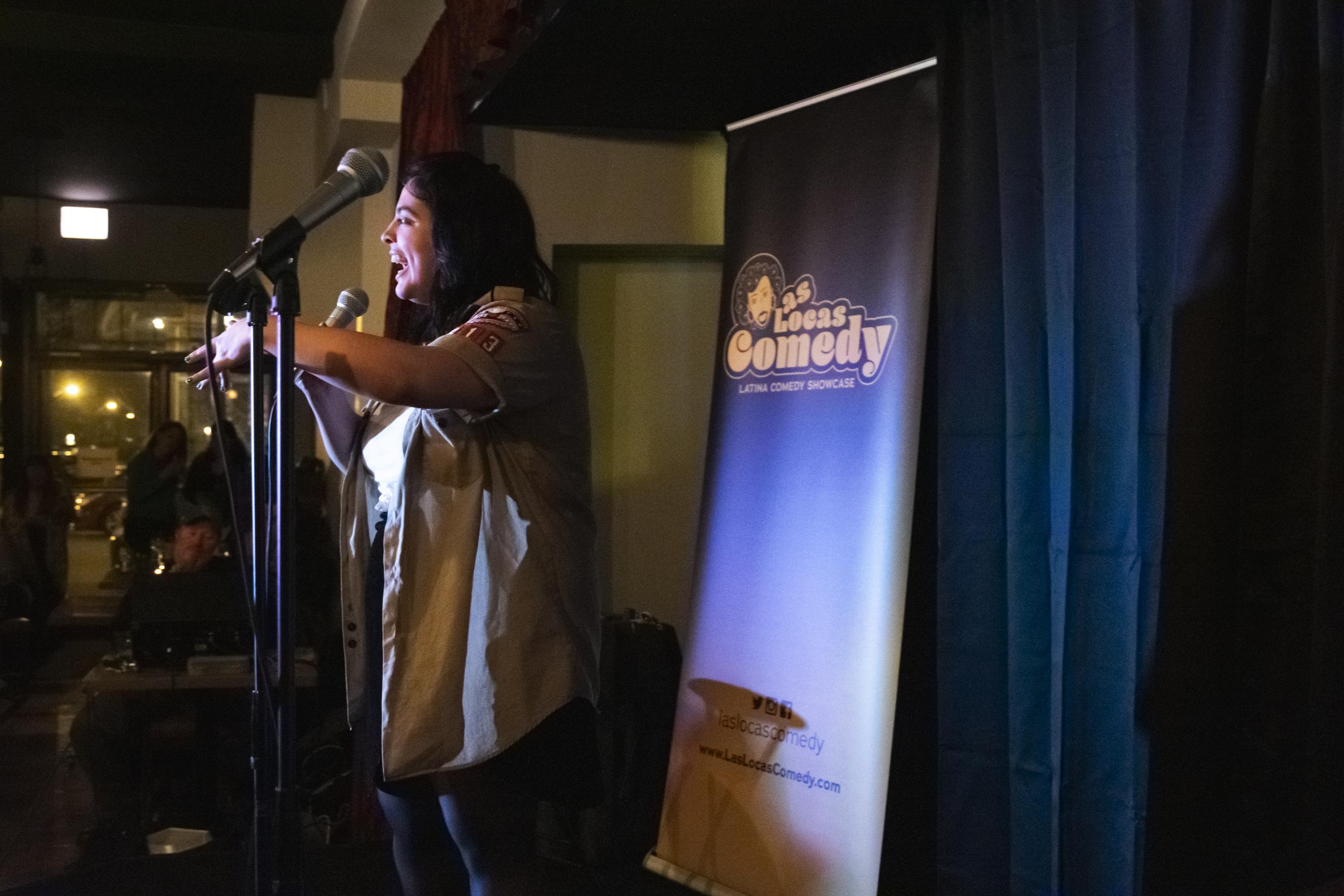 Las Locas Comedy Presents: ¡Loca Madness!