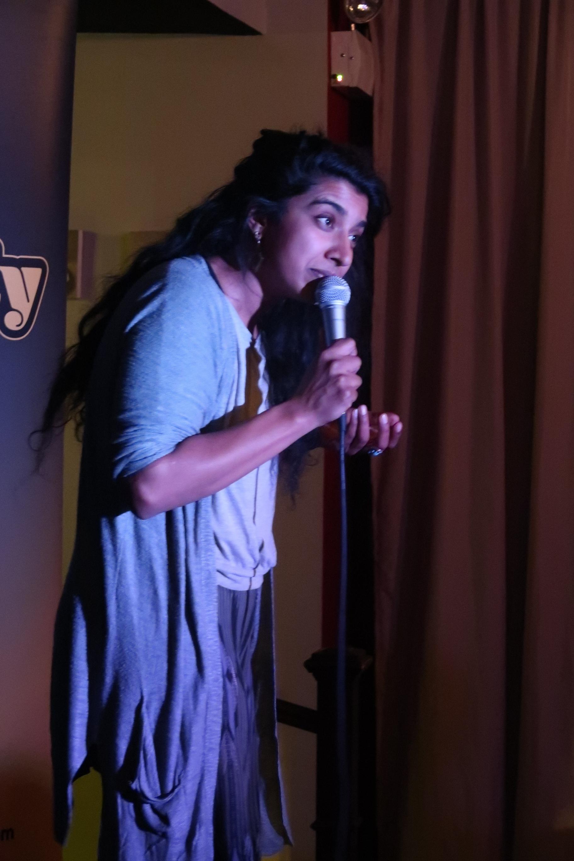 Las Locas Comedy ¡The 18th de Mayo Show! May 2019