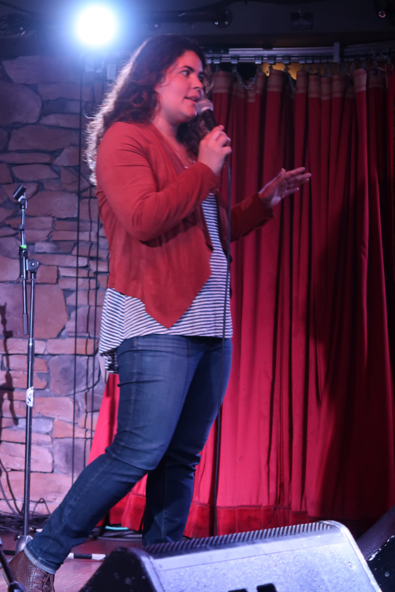 Las Locas Comedy ¡Jess' Birthday Show! June 2019