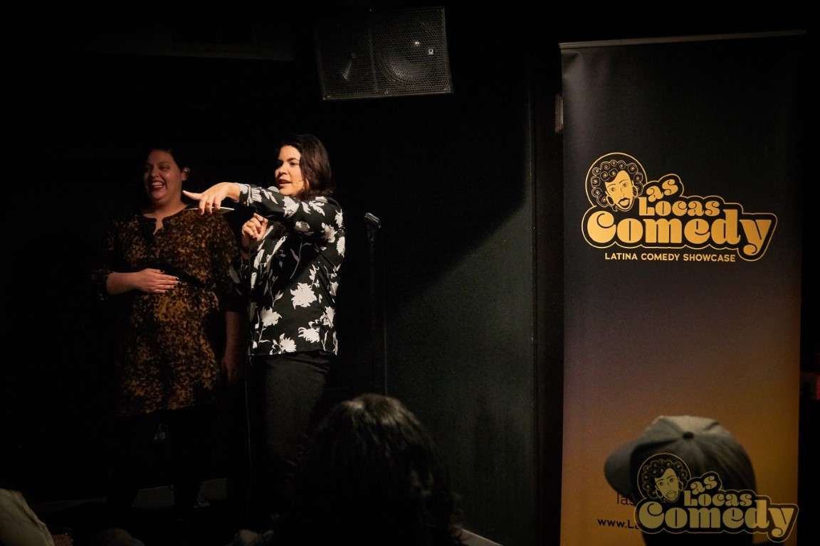 Las Locas Comedy Presents ¡The Segundo Anniversary Show! - February 2019