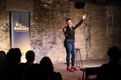Las Locas Comedy: The Southside Show Part Dos - October 2018