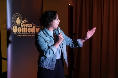 Las Locas Comedy ¡The 18th de Mayo Show! May 2019