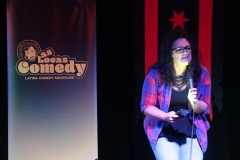 Las Locas Comedy ¡Jess' Birthday Show! June 2019
