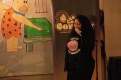 Las Locas Comedy: Baby It's Cold Outside - December 2018