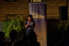 Las Locas Comedy: The Rooftop Show! August 2018