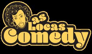 Las Locas Comedy Logo